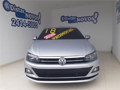 Volkswagen VIRTUS 2018 546702