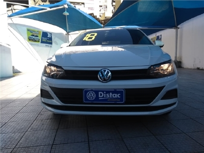 Volkswagen Polo 2018 546799