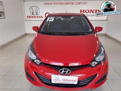 Hyundai HB20 2015 546930