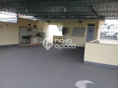 Guadalupe, 3 quartos, 4 vagas, 135 m²