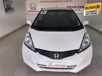 Honda Fit 2013 549999