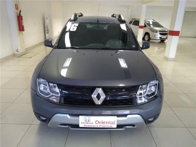 Renault Duster 2016 550168