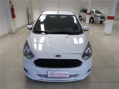 Ford Ka 2015 550170