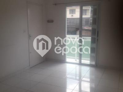 Cascadura, 2 quartos, 1 vaga, 60 m² 551053