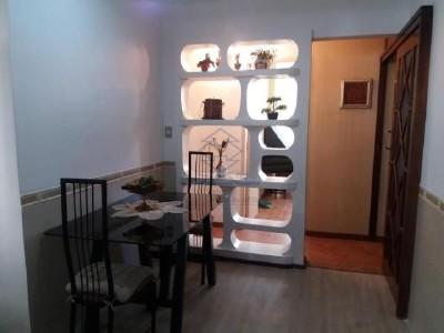 Ingá, 2 quartos, 1 vaga, 100 m²