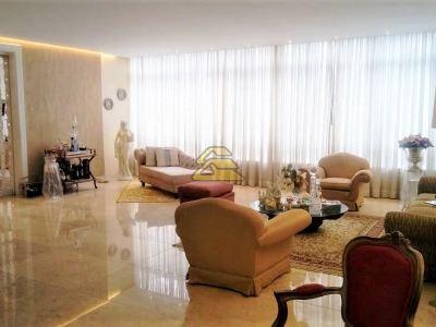 Copacabana, 4 quartos, 1 vaga, 281 m² 551231