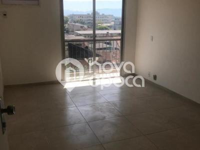 Riachuelo, 2 quartos, 1 vaga, 65 m² 551329