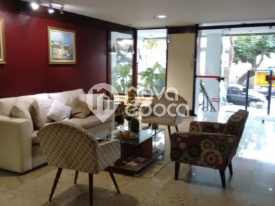 Engenho Novo, 2 quartos, 1 vaga, 71 m² 551371