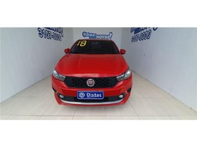 Fiat Argo 2018 551489