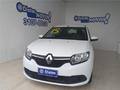 Renault Sandero 2015 551490