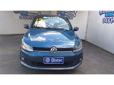 Volkswagen Fox 2017 551491