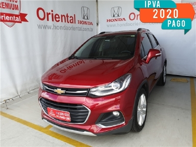 Chevrolet Tracker 2018 551500