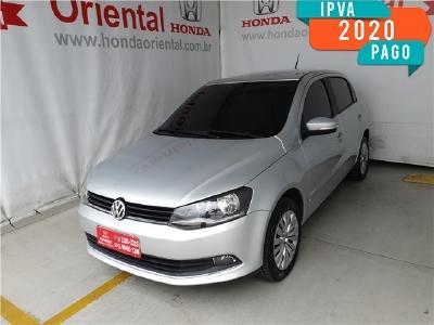 Volkswagen Gol 2015 551501