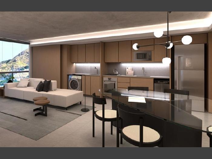 Foto 3: Recreio dos Bandeirantes, 3 quartos, 1 vaga, 84 m²