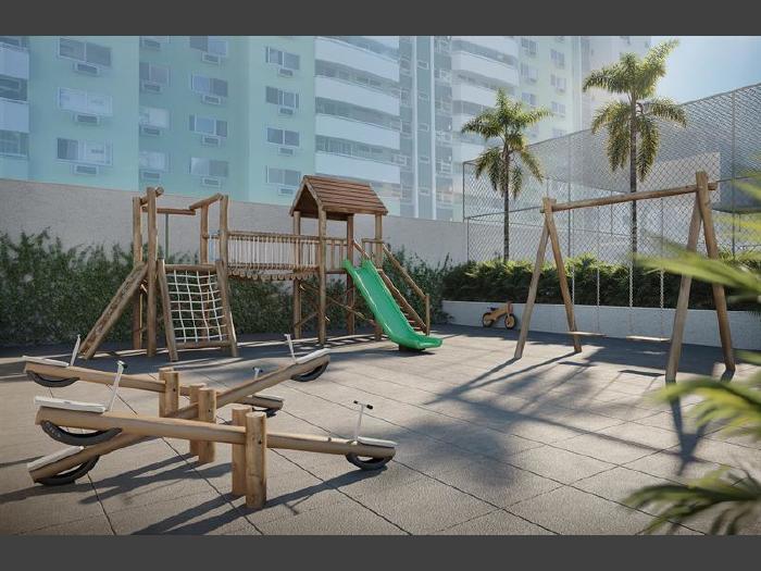 Foto 6: Recreio dos Bandeirantes, 3 quartos, 1 vaga, 84 m²