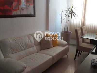 Praça Seca, 2 quartos, 1 vaga, 58 m² 551643
