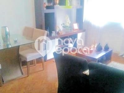 Engenho Novo, 2 quartos, 46 m² 551684