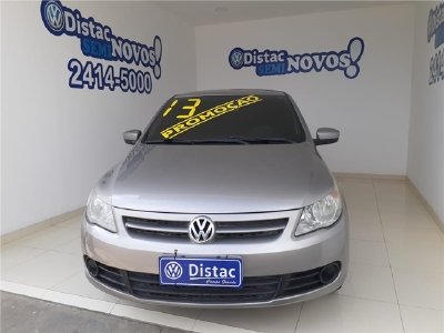 Volkswagen Voyage 2013 551753