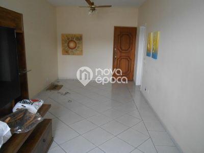 Engenho Novo, 2 quartos, 1 vaga, 71 m²
