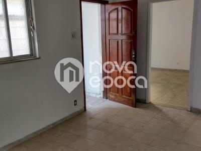 Higienópolis, 2 quartos, 65 m²