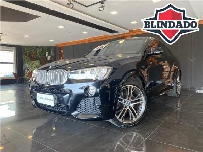 BMW X4 2015 552013