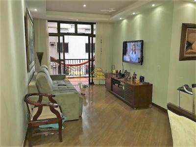 Tijuca, 3 quartos, 109 m² 552040