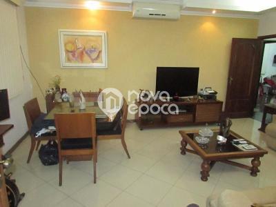 Higienópolis, 5 quartos, 6 vagas, 160 m² 552101