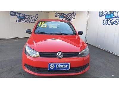 Volkswagen Gol 2016 552119