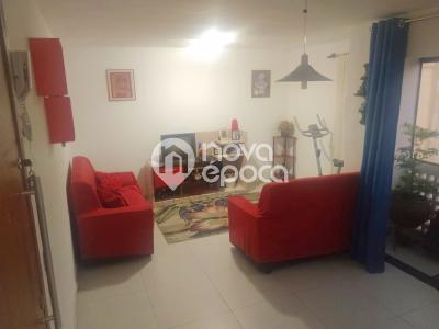 Inhaúma, 2 quartos, 1 vaga, 61 m² 552164