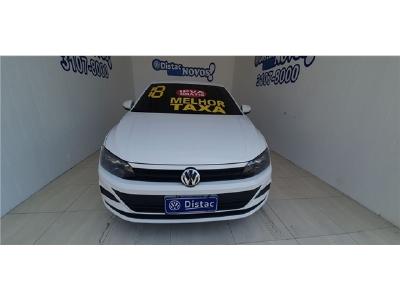 Volkswagen Polo 2018 552190