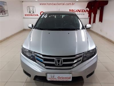 Honda City 2014 552293