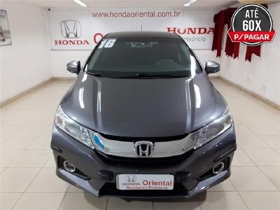 Honda City 2016 552377