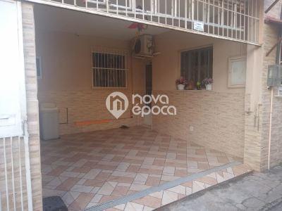 Cachambi, 3 quartos, 1 vaga, 216 m² 552397