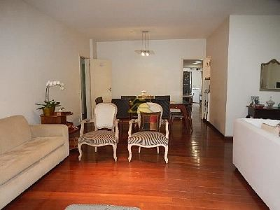 Leblon, 3 quartos, 2 vagas, 130 m² 552518