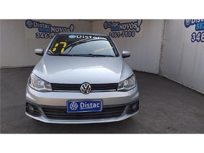 Volkswagen Voyage 2017 552581