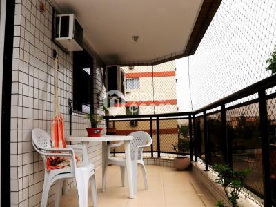 Méier, 2 quartos, 2 vagas, 80 m² 552650