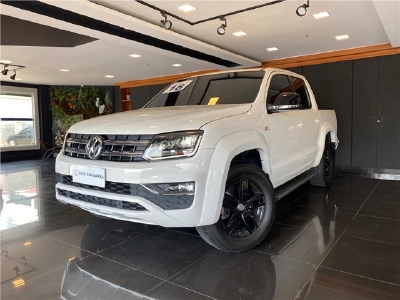 Volkswagen Amarok 2018 552707