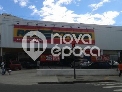 Lins de Vasconcelos, 2 quartos, 73 m² 552801