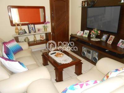 Cachambi, 2 quartos, 1 vaga, 60 m² 552811