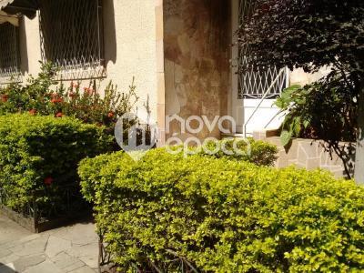 Méier, 2 quartos, 1 vaga, 50 m² 552851