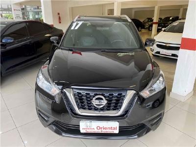 Nissan Kicks 2017 552957