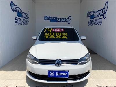 Volkswagen Gol 2014 553132