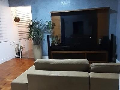 Ingá, 3 quartos, 90 m²