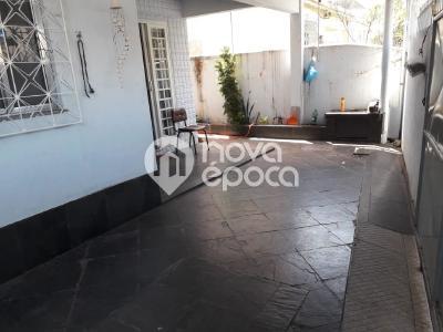 Rocha Miranda, 3 quartos, 1 vaga, 124 m² 553183