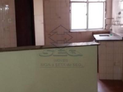 São Domingos, 2 quartos, 1 vaga, 90 m²