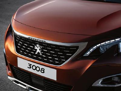 Peugeot 3008 2020 553214
