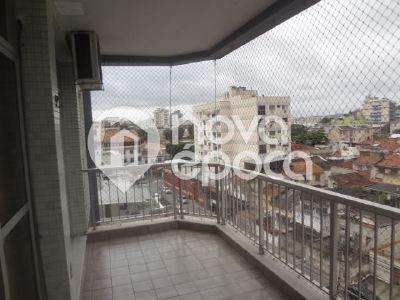 Lins de Vasconcelos, 2 quartos, 1 vaga, 104 m² 553332