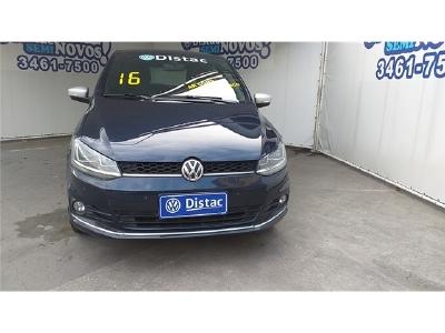 Volkswagen Fox 2016 553343