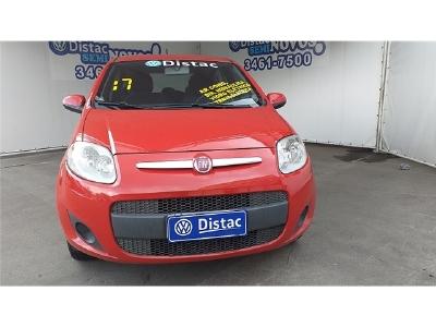 Fiat Palio 2017 553344