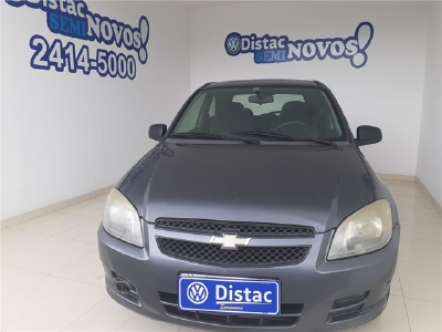 Chevrolet Celta 2013 553375